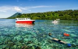 Snorkeling Activity,Manado Explore,Manado Tour 3 Days & 2 Nights Package