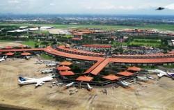 Soekarno Hatta Airport,Jakarta Tour,Jakarta Airport Transfer