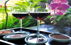 Cocoa & Wine Splendour image, The Ulin Spa Bali, Bali Spa Treatment