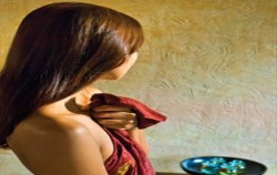 Hairspa image, The Ulin Spa Bali, Bali Spa Treatment