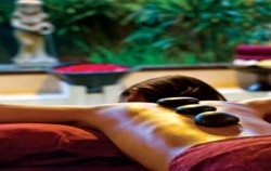 Warm Stones Massages,Bali Spa Treatment,The Ulin Spa Bali