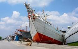 Sunda Kelapa Port image, Jakarta Discovery Tour, Jakarta Tour