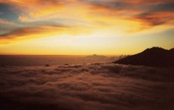 sunrise batur image, Sunrise Mount Batur by Alam Amazing Tour, Bali Trekking
