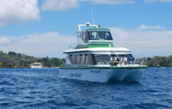 Scoot Boat,Lembongan Transfer,Scoot Fast Cruise