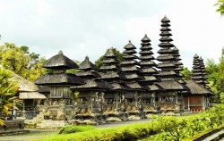 Taman Ayun Temple image, Full Day Packages, Bali Tour Packages