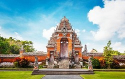 Taman Ayun Temple image, Bali Overnight Package 5 Days and 4 Nights, Bali Overnight Pack