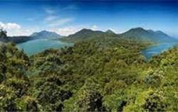 Bali Twin Lake - Tamblingan,Bali Sightseeing,Overnight and Dolphin Tours