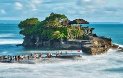Half Day Packages , Bali Tour Packages, Tanah Lot Temple