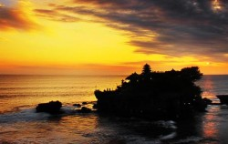 Full Day Packages, Bali Tour Packages, Tanah Lot Sunset