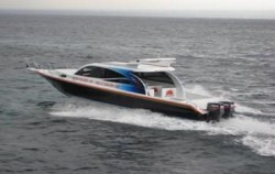 Tanis Express, Lembongan Fast boats, The Tanis Express