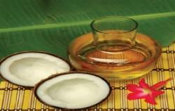 Magic Coconut Oil,Bali Spa Treatment,Talaga Spa