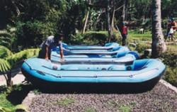 Telaga Waja Adventure Equipmen,Bali Rafting,Telaga Waja Rafting