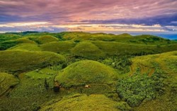 Teletubbies Hill image, Nusa Penida One Day Tour, Nusa Penida Packages