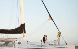 The Waka Cruise Wedding,Bali Cruise,The Waka Cruises