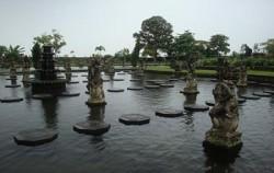 Tirta Gangga image, Goa Lawah and Karangasem Tour, Bali Sightseeing