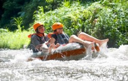 Toekad Tubing 2 image, Toekad Adventure, Bali Quad Adventure