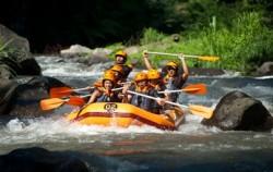 Toekad Rafting 3,Bali Quad Adventure,Toekad Adventure