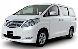 Toyota Alphard,Jakarta Tour,Luxury Car Jakarta