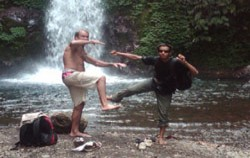 Jungle Trip,Bali Trekking,Jungle Trip