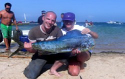 Trolling Fishing image, Bali Fishing Activities by Ena, Bali Fishing