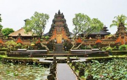 Ubud Palace,Bali Tour Packages,One Day Tour with Barong Dance