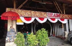 Ulam Restaurant, Bali Restaurants, Ulam Restaurant