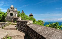 Uluwatu Temple image, Bali Overnight Package 5 Days and 4 Nights, Bali Overnight Pack