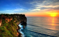 Uluwatu Sunset image, Full Day Packages, Bali Tour Packages