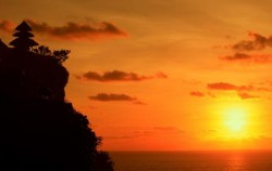 Uluwatu Sunset,Bali Tour Packages,Half Day Packages