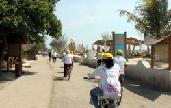 Group Cycling,Bali Cycling,Cycling Tour by BiO