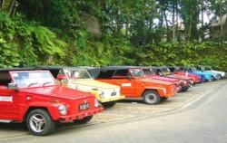 Our VW,VW Bali Tour,VW Bali Tour