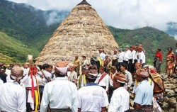 Wae Rebo Peoples,Komodo Adventure,Wae Rebo Village Tour 4 Days 3 Nights