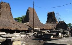 Waitabar Village,Sumba Adventure,Sumba  Traditional  Tour 4N 5D