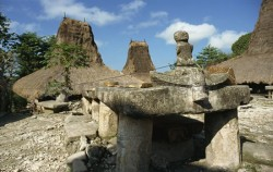 Waitabar Village image, Sumba Adventure Tour 10D 9N, Sumba Adventure