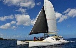 The Waka Sailing Catamaran,Bali Cruise,The Waka Cruises