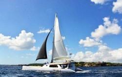 The Waka Catamaran,Bali Cruise,The Waka Cruises