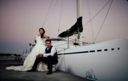 The Waka Wedding Cruise,Bali Cruise,The Waka Cruises