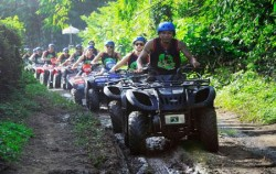 ATV Ride ,Bali ATV Ride,Wake ATV Ride