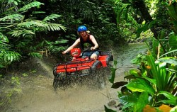 Wake ATV Ride, Wake ATV Ride Single