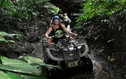 Wake ATV Ride,Bali ATV Ride,Wake ATV Ride