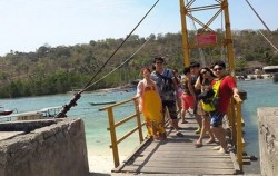 Yellow Bridge,Nusa Penida Packages,Bali Funtasea